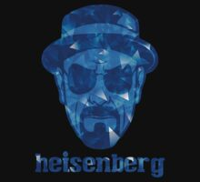 Heisenberg Crystal Meth by mike desolunk