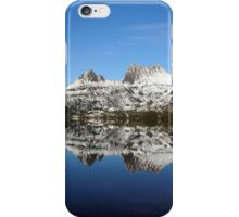 Cradle Mountain, Tasmania - Australia iPhone Case/Skin