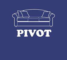 Couch. Pivot.  Unisex T-Shirt