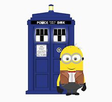 Minion Doctor Who Unisex T-Shirt