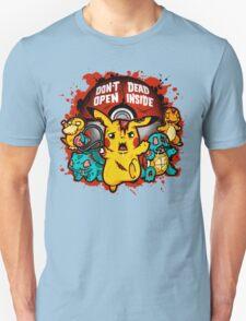 Zombiemon T-Shirt