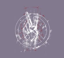 Anatomy of the Peace Sign by SymbolGrafix