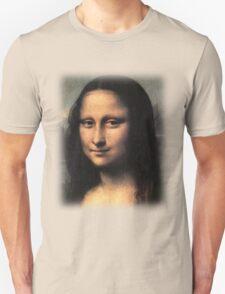 Da Vinci - Mona Lisa T-Shirt