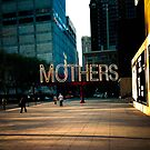 Mothers - Museum of Contemporary Art by kalikristine