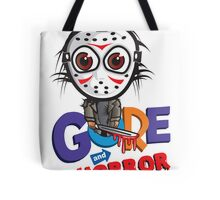 Gore and Horror Tote Bag