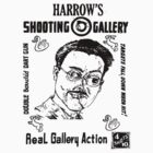 Harrow's Boardwalk Shooting Gallery - Broadwalk Empire by rettop70