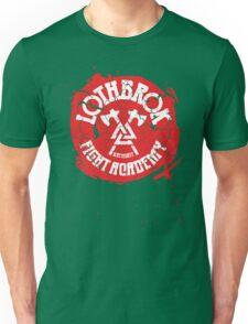 Lothbrok Fight Academy Unisex T-Shirt