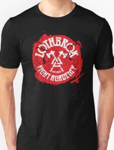 Lothbrok Fight Academy T-Shirt