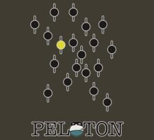 Peloton by Anthony Robson