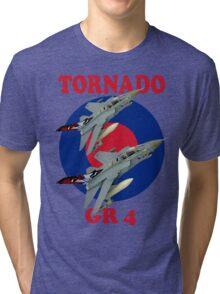 Tornado GR 4 Tee Shirt Tri-blend T-Shirt