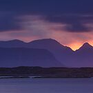 Beyond Arisaig by Tim Haynes