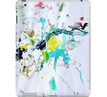 Calm Sparkles iPad Case/Skin