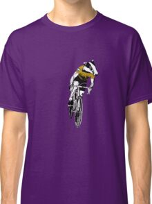 Bernard Hinault - The Badger Classic T-Shirt