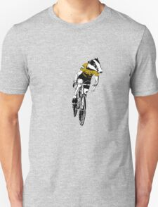 Bernard Hinault - The Badger Unisex T-Shirt
