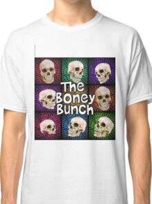 The Boney Bunch Classic T-Shirt