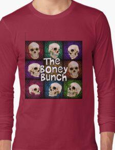 The Boney Bunch Long Sleeve T-Shirt