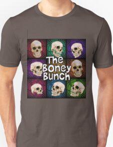 The Boney Bunch Unisex T-Shirt