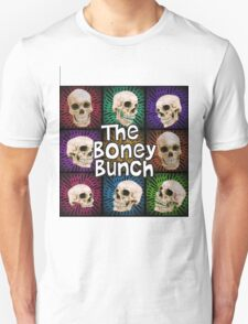 The Boney Bunch Unisex T-Shirt