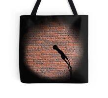 Microphone - Open mic Tote Bag