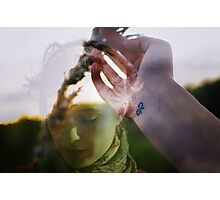 Day Dream Photographic Print