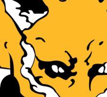 Metal Gear Solid ~Foxhound Sticker