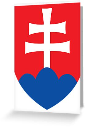 Slovakia | Europe Stickers | SteezeFactory.com by FreshThreadShop