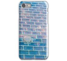 """""""Just Another Brick In The Wall"""" iPhone Case/Skin"""