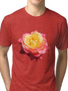 Plenty of Petals Tri-blend T-Shirt