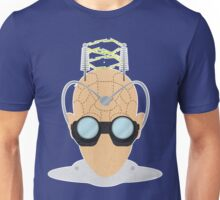 Mad Scientist Unisex T-Shirt