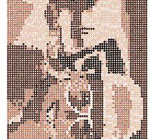 Fear in Loathing in Las Vegas (pennies) by sliderapparel