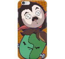 Ghoul Grumps iPhone Case iPhone Case/Skin