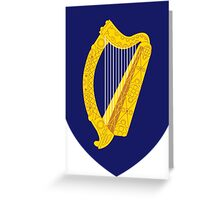 Ireland   Europe Stickers   SteezeFactory.com Greeting Card