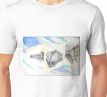 ...if I was an 18th century Architect... Unisex T-Shirt