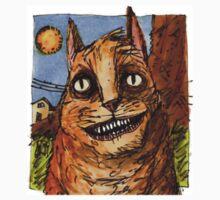 kitty sticker by eljordo