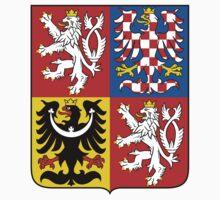 Czech Republic | Europe Stickers | SteezeFactory.com T-Shirt