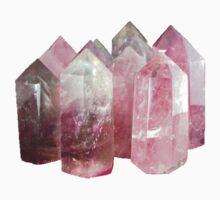 Minerals by abigailahn