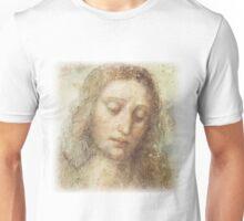 Da Vinci - The Christ Unisex T-Shirt