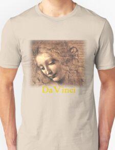 Da Vinci - Woman T-Shirt