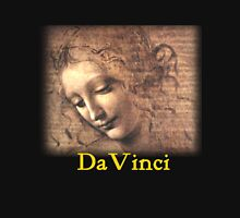 Da Vinci - Woman Unisex T-Shirt