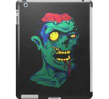 Braaaaaaaaains iPad Case/Skin