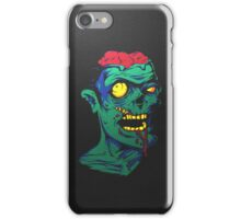 Braaaaaaaaains iPhone Case/Skin