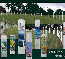 The SIEV X Memorial  (please read) by Ellanita