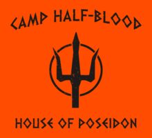 House Of Poseidon by KDGrafx
