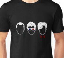 The Doctors Three T-Shirt