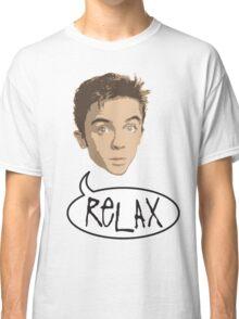 Frankie Says... Classic T-Shirt
