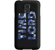 Lord of Time Samsung Galaxy Case/Skin