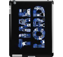 Lord of Time iPad Case/Skin