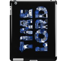Lord of Time iPad Case/Skin