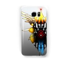 MULTI-FANDOM DEDICATION Samsung Galaxy Case/Skin