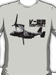 V-22 OSPREY T-Shirt